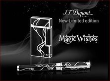 S.T. Dupont Magic Wishes 2011
